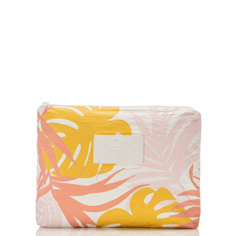 Mid Tropics Pouch in Starburst