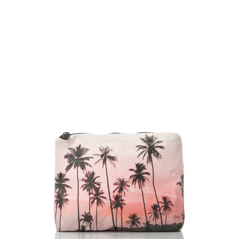 With Love From Paradise x ALOHA Mini Duffle Bag