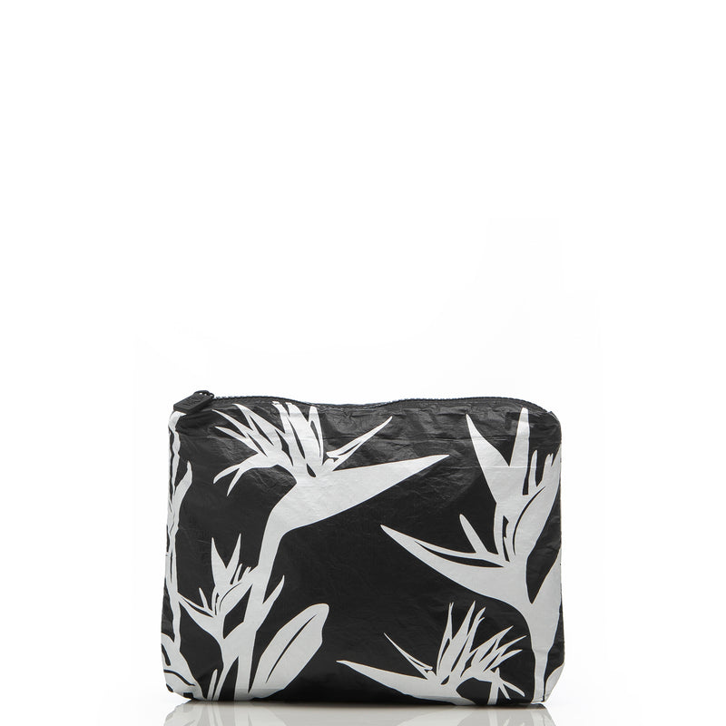 Small Birds in Paradise Pouch