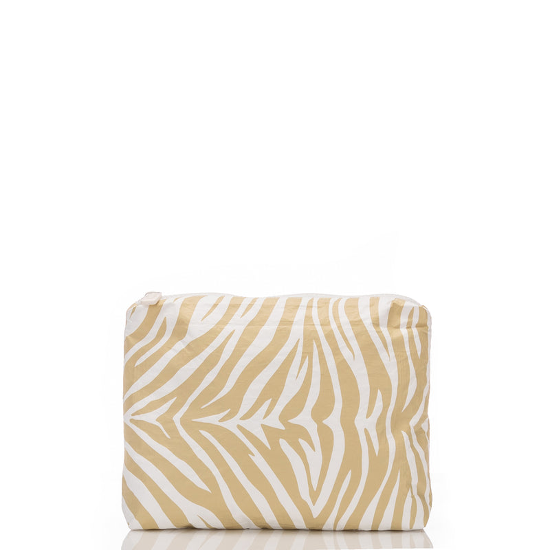 Small Eye of the Tiger Pouch