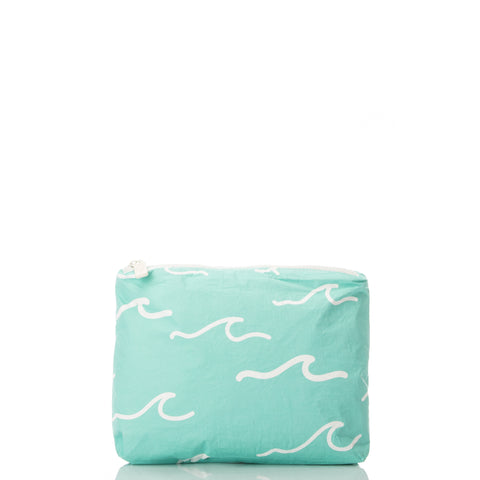 Small Good Fun Guava Shop x ALOHA Pouch