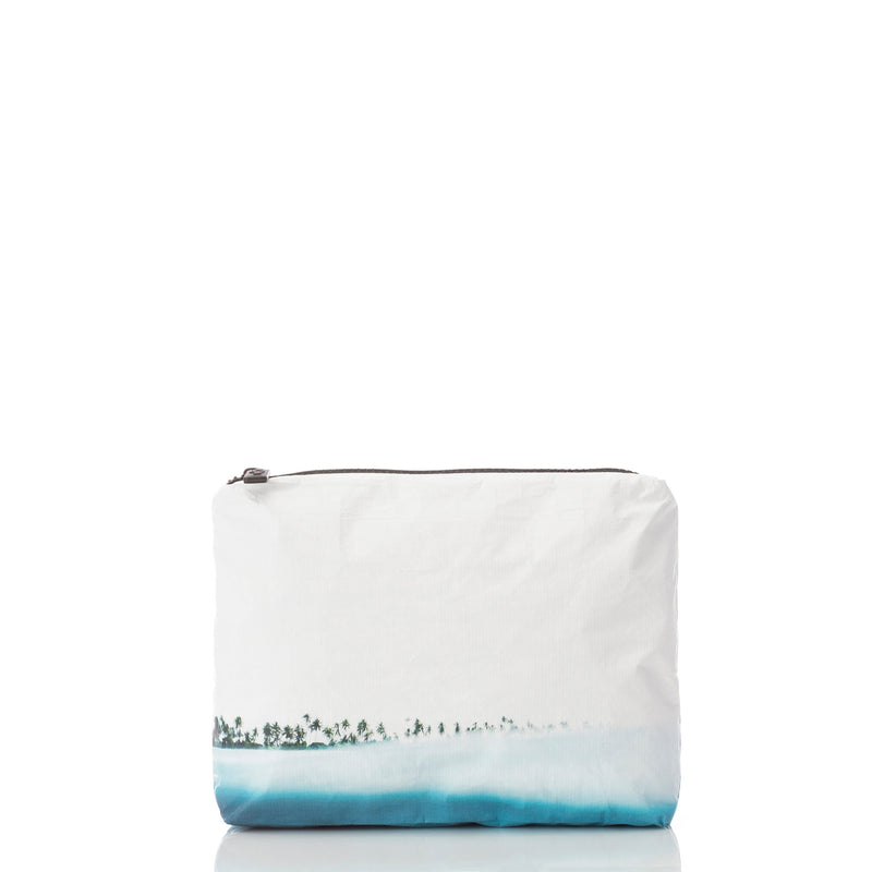 Mini Local Motion Palms Pouch