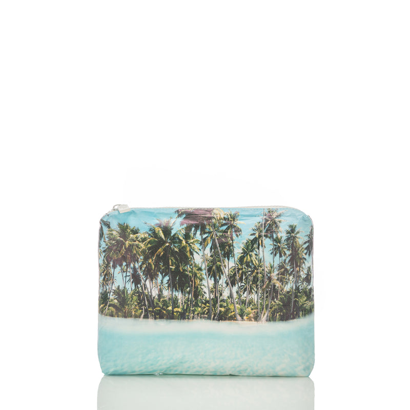 Mini With Love From Paradise x ALOHA Pouch