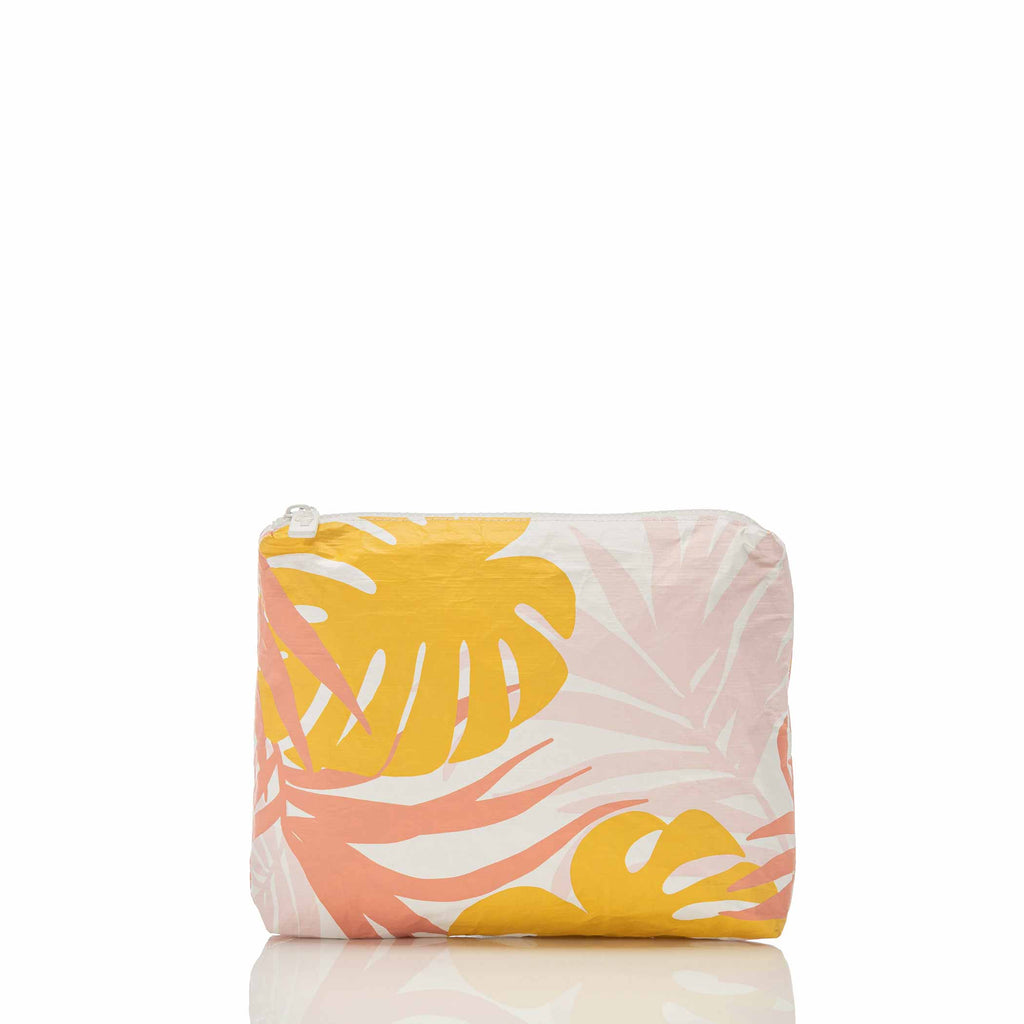 Small Tropics Pouch in Starburst