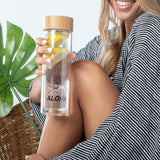Shaka ALOHA Infuser in Black