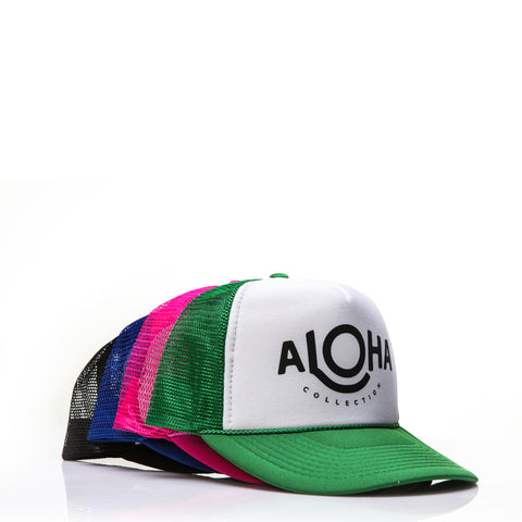 Two-tone Trucker Hats