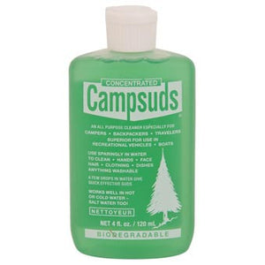 Campsuds Biodegradable Soap