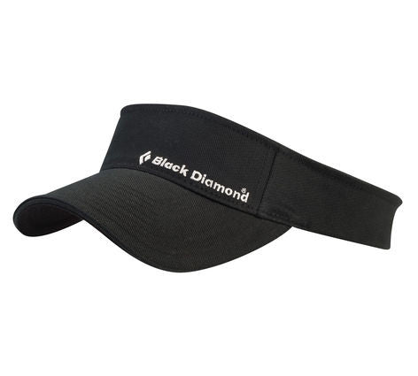Black Diamond Visor