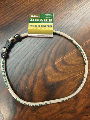 Drake Neck Band Sports Necklace