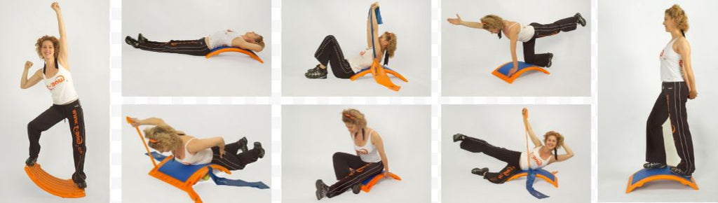 Multifunctional Training with T-BOW®