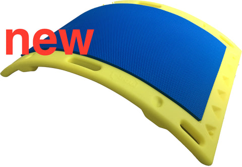 T-BOW® Yellow/Blue