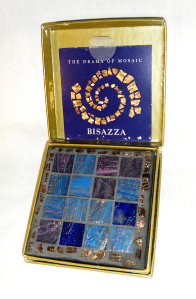 70th Academy Awards Governor's Ball Mosaic Tile Coasters