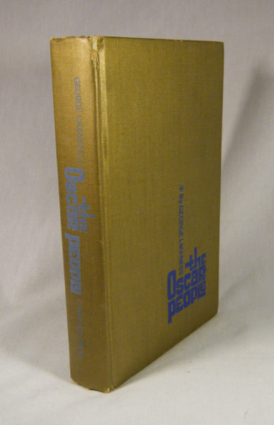 """The Oscar People - From Wings to My Fair Lady"" Book (HC)"