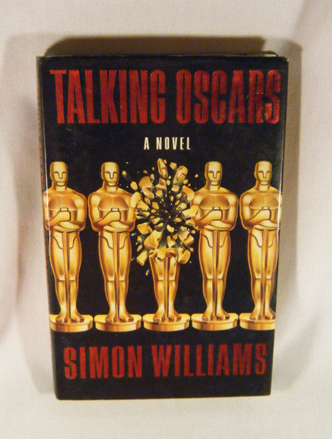 """Talking Oscars"" Book (HC)"