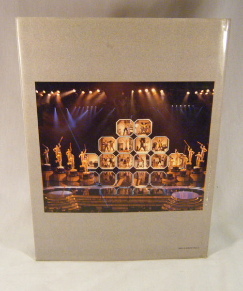 """60 Years of the Oscar: the Official History of the Academy Awards"" Book (HC)"