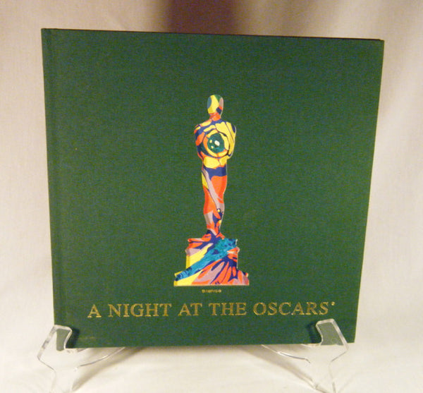 """A Night at the Oscars: Hiro Yamagata"" Book (HC)"