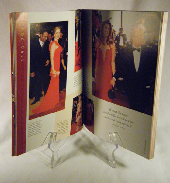 """People, Special Collector's Edition: OSCAR style"" Book (HC)"