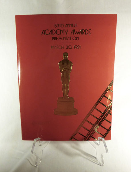53rd Academy Awards