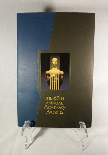 67th Academy Awards