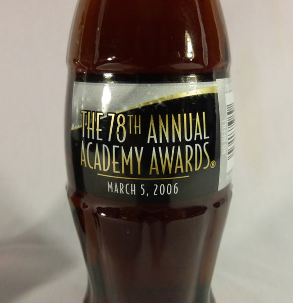 78th Annual Academy Award Commerative Diet Coke Bottle
