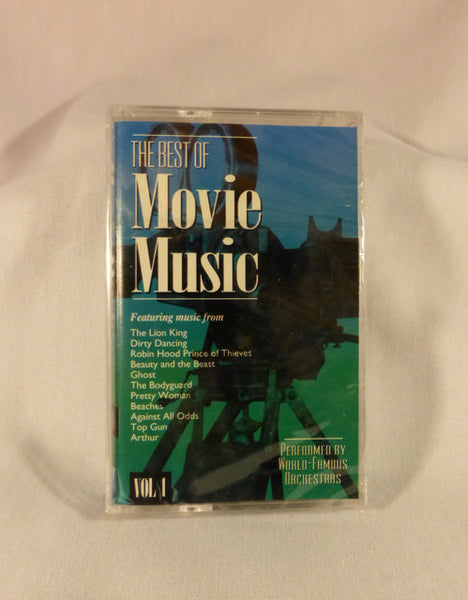 The Best of Movie Music