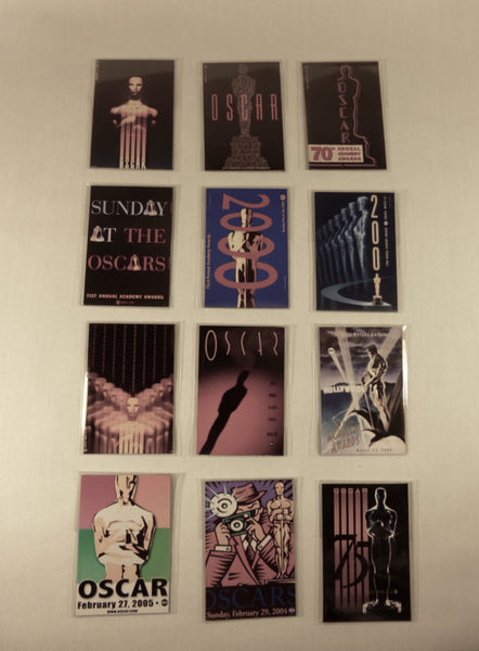 Academy Awards Official Poster Magnets