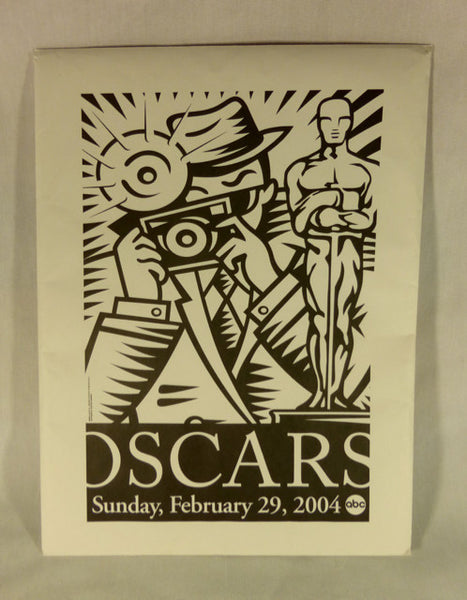 76th Annual Academy Awards Press Kit