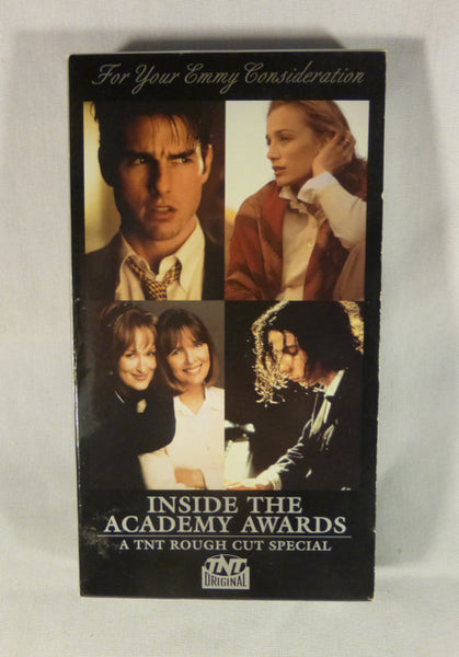 """Inside the Academy Awards"" VHS"