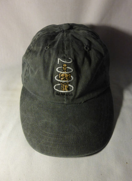 72nd Academy Awards Baseball Cap