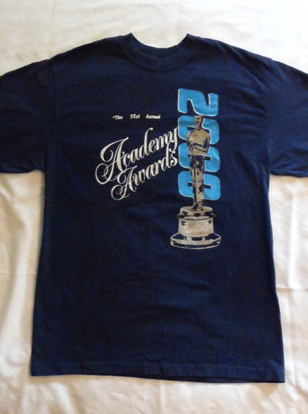 72nd Academy Awards Tshirt