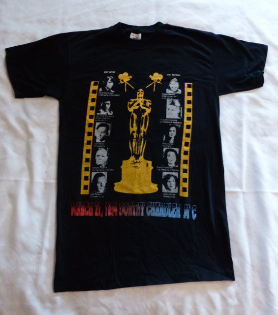 66th Academy Awards Tshirt