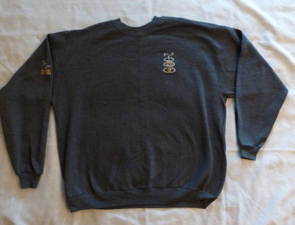 72nd Academy Awards Sweatshirt