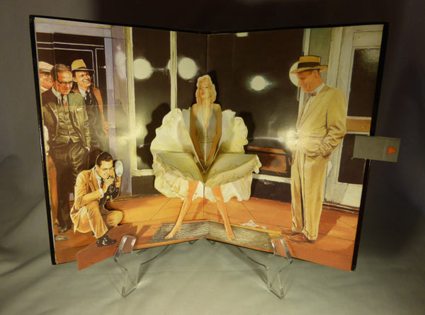 """The Great Movies Live!"" Pop-up Book"