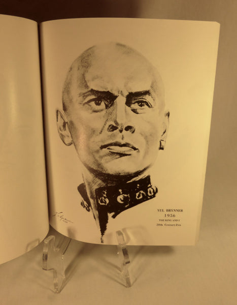 """Portraits of 96 Academy Awards Oscar Winners 1928-1974"" Book (SC)"