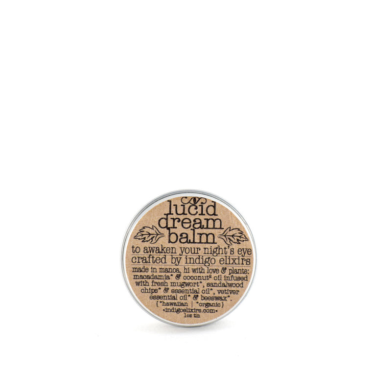 Lucid Dream Balm