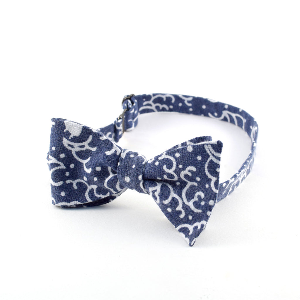 HANDCRAFTED BOWTIES BY Y KNOT BOWTIES