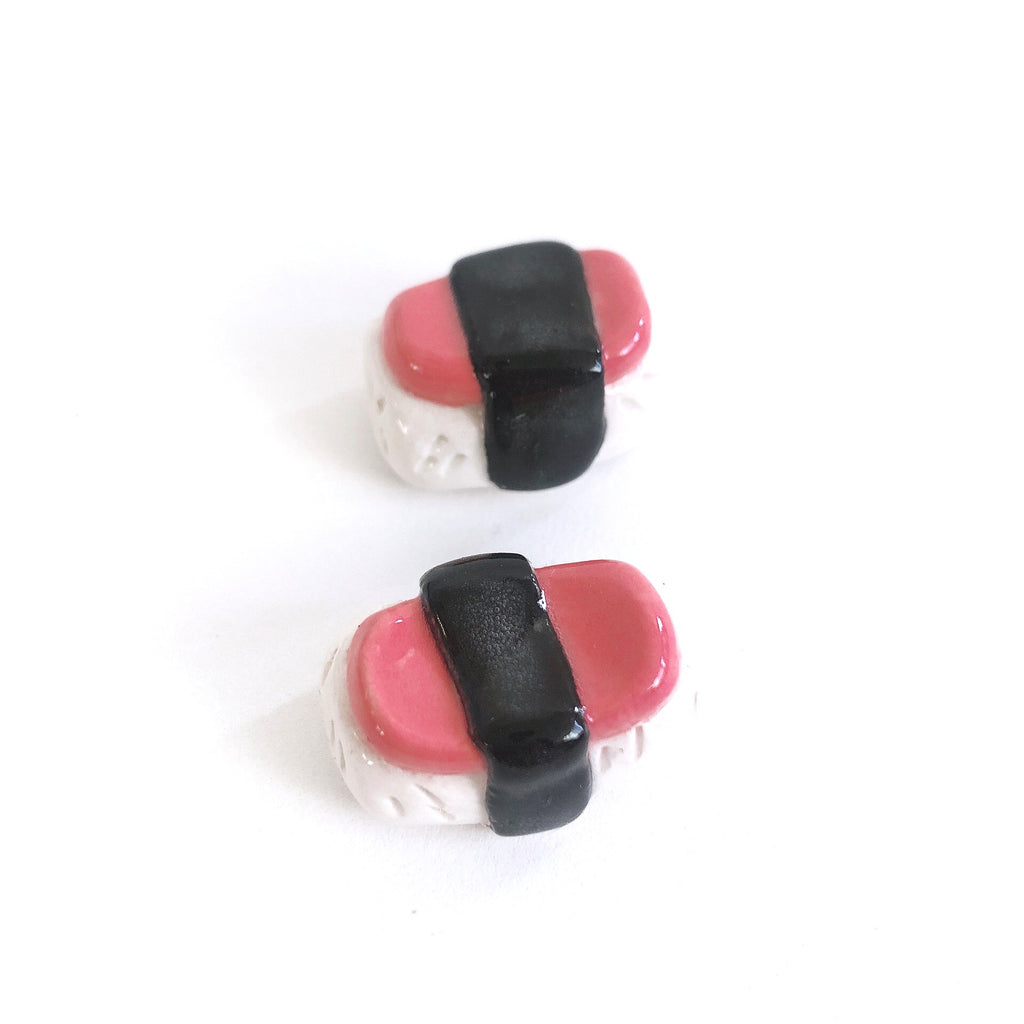 Musubi Ceramic Magnet by Beachcake