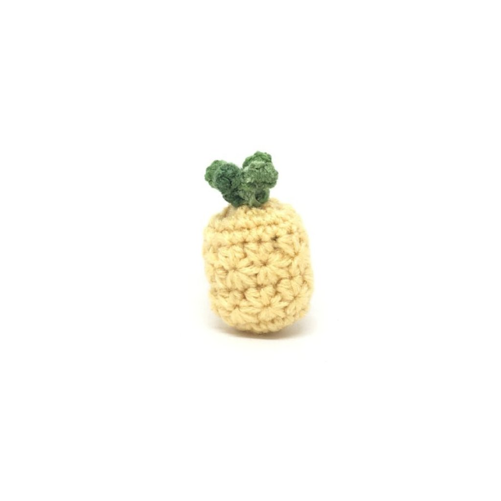Knit Baby Pineapple