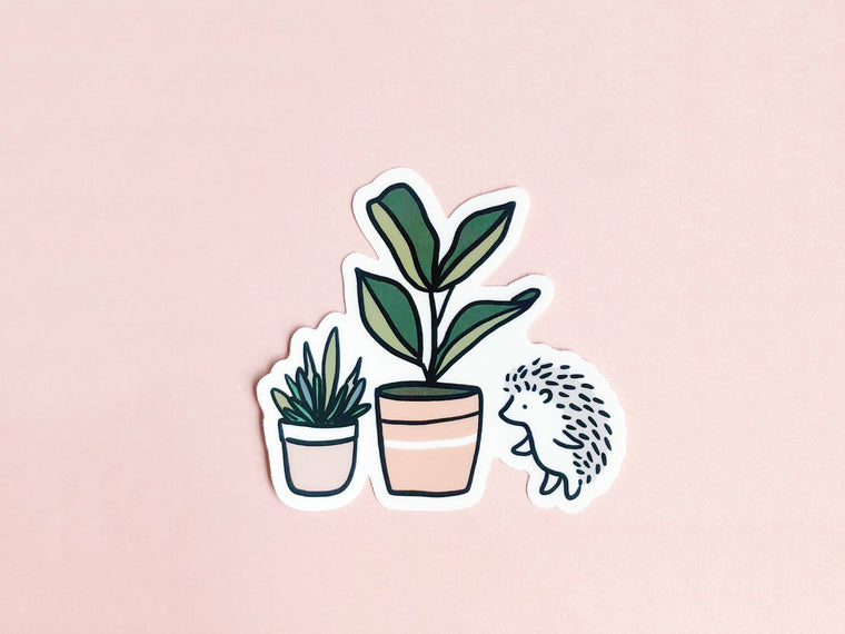 Stickers by Tales of Eleanor