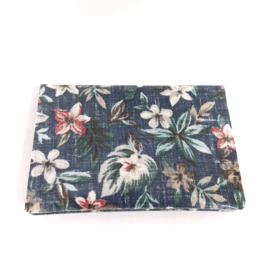 Vintage Fabric Wallets