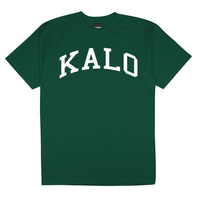 Forest Green Kalo Tee