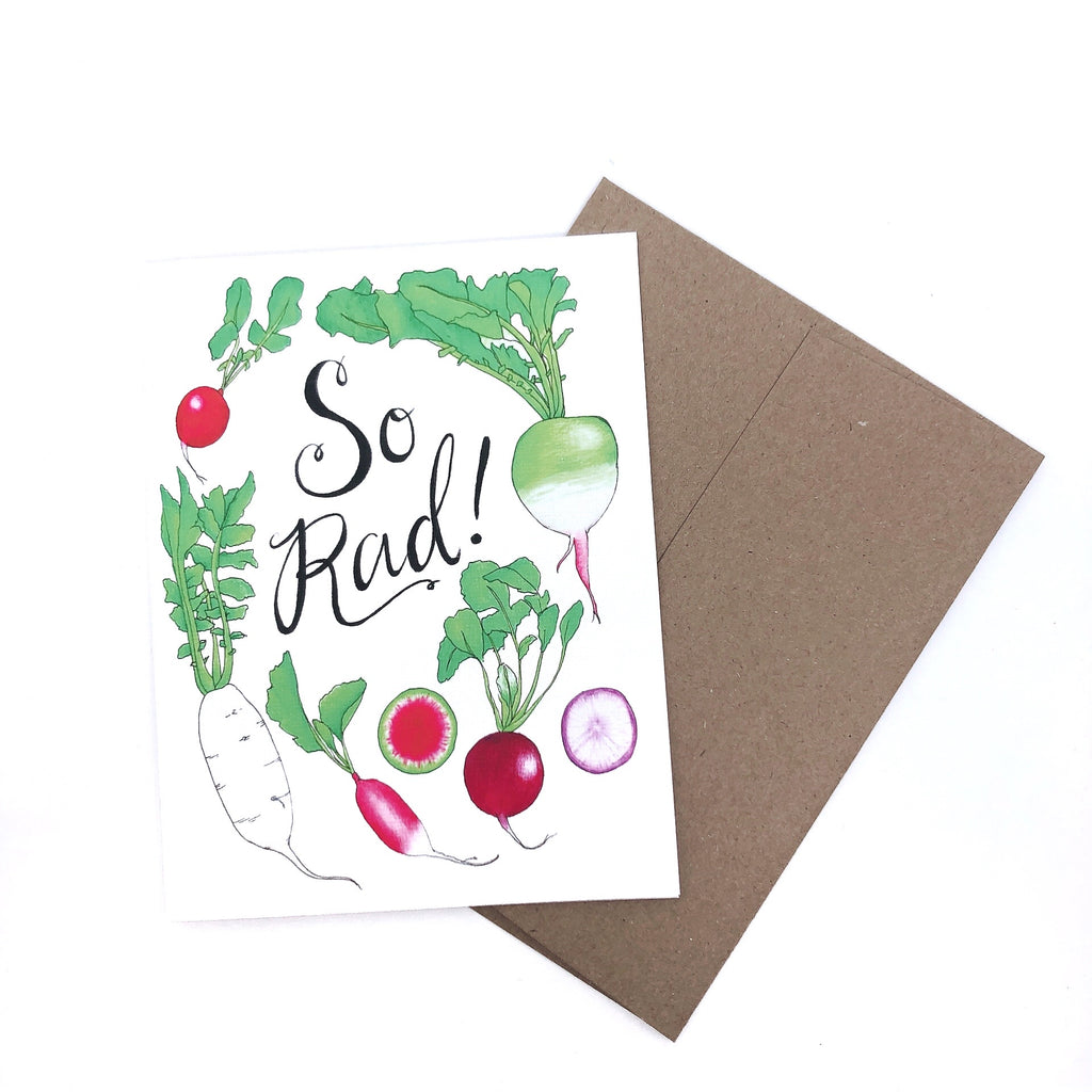 Garden Series Greeting Cards