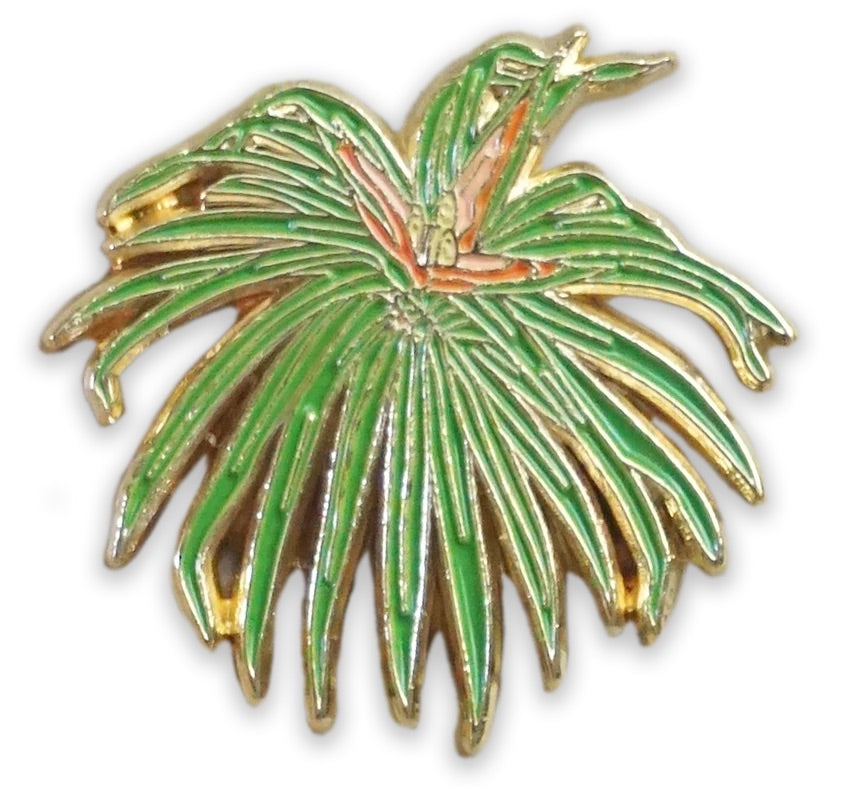 ʻIeʻie Pin