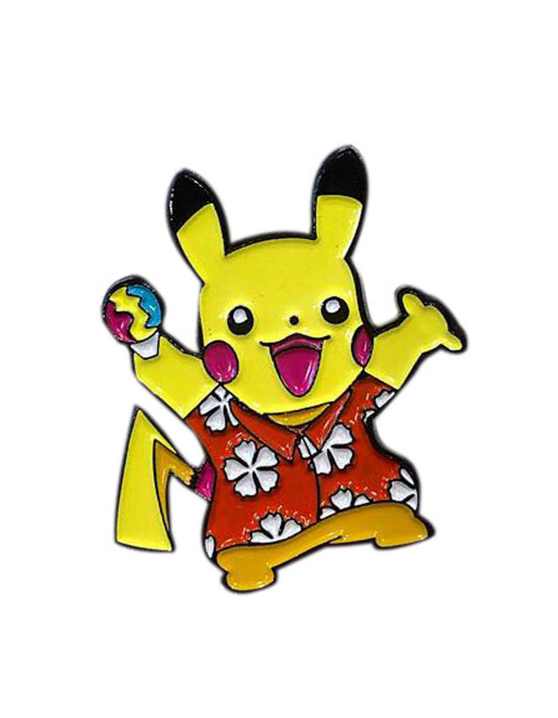 Uncle Pikachu Pin