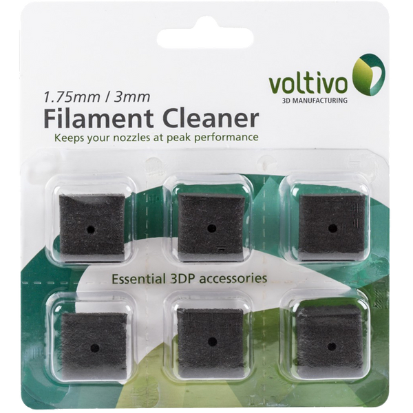 Voltivo 3D Filament Cleaner
