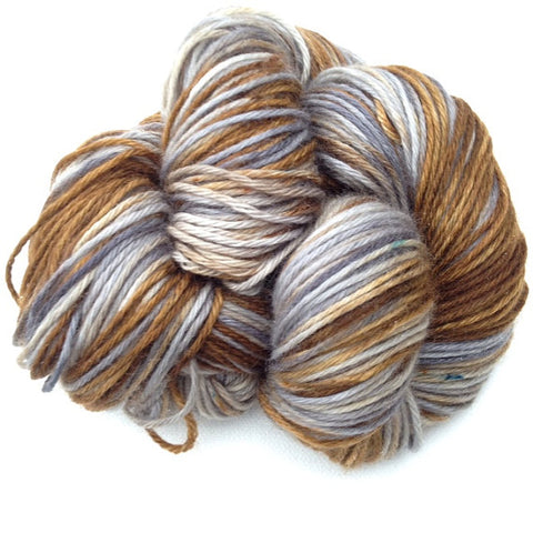 SOFT CITY - Superwash Merino Wool (Worsted weight)