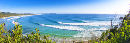 LENNOX HEAD SWELL