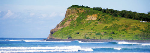 LENNOX HEAD SURF