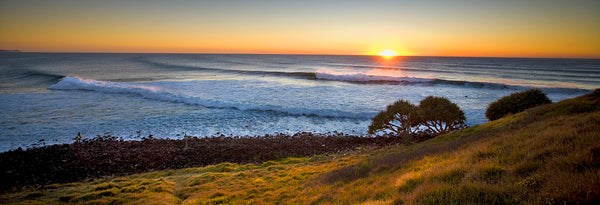 LENNOX HEAD SUNRISE