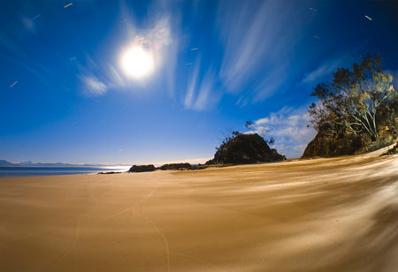 MOONLIGHT CABARITA